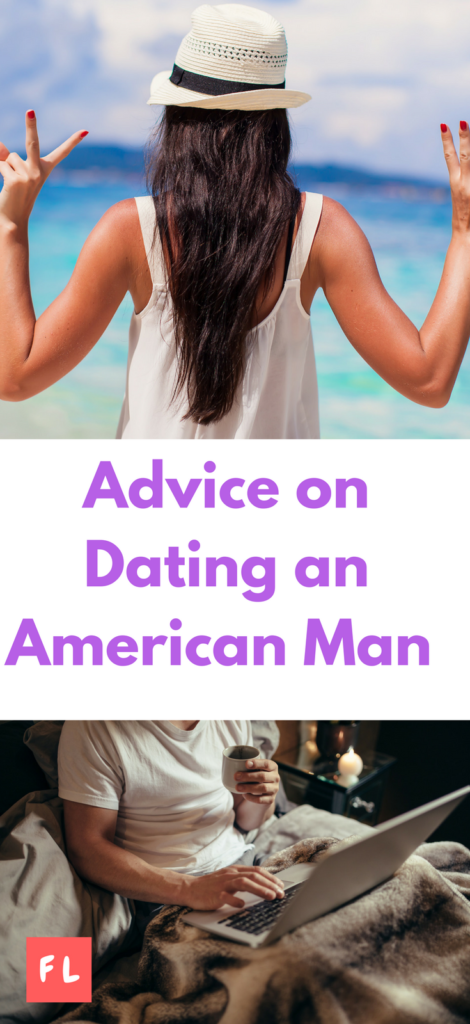 Filipina dating american man